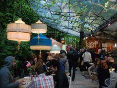 Rosanna Orlandis butik i Milano är en av de mest inspirerande platser i Europa, missa inte om du är i Milano.