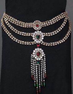 Sari Belt