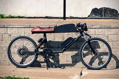 Tempus Electric Bike 3