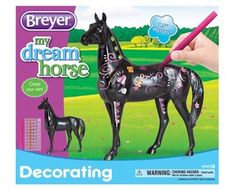 Breyer Decorate Your Horse