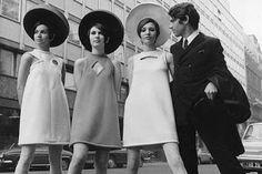 Les Icônes du 7ème Art: La mode dans les années 50....