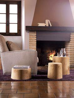 Eco de Riva 1920.  Muebles de diseño.  #furniture