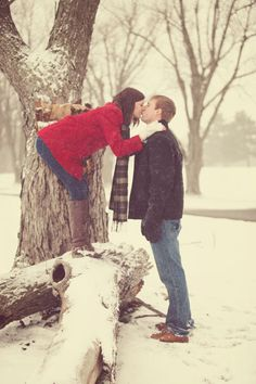 Christmas card picture ideas