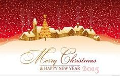Wir danken für Ihr Vertrauen und wünschen besinnliche Weihnachten und ein frohes neues Jahr.