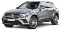 Mercedes GLC 250 d 4MATIC Business optional e dotazioni di serie - AlVolante.it