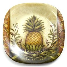 Pineapple  made in U.S. Wisconsin