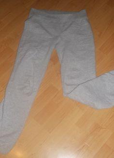 Kup mój przedmiot na #vintedpl http://www.vinted.pl/damska-odziez/spodnie-sportowe/2764049-szare-spodnie-dresowe-marki-4f