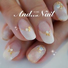 Wedding Nails-A Guide To The Perfect Manicure – NaiLovely Diy Nails, Cute Nails, Pretty Nails, Nail Nail, Pink Wedding Nails, Finger Nail Art, Nail Arts, Manicure And Pedicure, Spring Nails