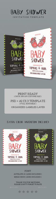 Golf Invitation Card Envelope Template Template, Print templates - birthday invitation card template photoshop