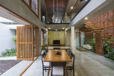 Gallery of Brick House / Architecture Paradigm - 16