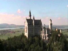 Baviera- Castillo de Neuschwanstein-Innsbruck