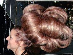 weird hairstyles | Weird Hairstyles 16 | FunnyPica.com