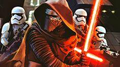 Leaked Star Wars Battlefront 2 Trailer https://www.youtube.com/watch?v=IX91z6g3_Wc #gamernews #gamer #gaming #games #Xbox #news #PS4