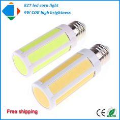$5.61 (Buy here: https://alitems.com/g/1e8d114494ebda23ff8b16525dc3e8/?i=5&ulp=https%3A%2F%2Fwww.aliexpress.com%2Fitem%2F1Pcs-e-27-led-bulb-lamp-COB-9w-360-degree-lampen-110v-220v-high-quality-lights%2F32773919614.html ) 1Pcs e 27 led bulb lamp COB 9w 360 degree lampen 110v 220v high quality lights bulb for home lighting warm white pure white for just $5.61