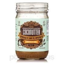 Coconutter, Cinnamon Roll - 15 Onças Por Sweet Spreads