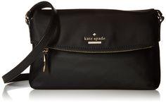 kate spade new york Classic Nylon Mini Carson Cross Body Designer Crossbody  Bags c0123982a7d8d