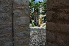 Αreopolis, Μessinia