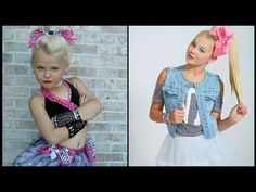 Quot Kid In A Candy Store Quot Lyric Video Jojo Siwa Youtube