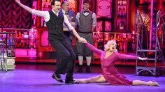 The first Broadway live stream will be the musical comedy She Loves Me