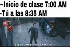 Read Tarde como siempre from the story Memes marvel by sofi_alvii (Sofi🌙) with 134 reads. Memes Marvel, Avengers Memes, Infinity War Memes, Pinterest Memes, Spanish Memes, Stupid Funny Memes, Cat Memes, 1, Funny Pictures