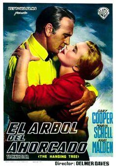 El Arbol Del Ahorcado (1959)