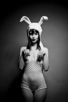 Love everything about it. #Bunny #cloths