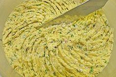 Kräuterbutter mit Feta, ein beliebtes Rezept aus der Kategorie Vegetarisch. Bewertungen: 62. Durchschnitt: Ø 4,6.