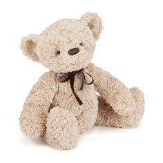 Buy Bertie Bear - Online at Jellycat.com