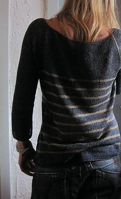 Ravelry: westbourne [Kinu love] pattern by Isabell Kraemer Love Knitting Patterns, Christmas Knitting Patterns, Crochet Patterns, Crochet Fall, Knit Crochet, Pullover, Raglan, Learn How To Knit, Dress Gloves