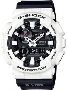 be96f9170e4f Casio G-shock G-lide Analog Digital Gax-100b-7a Men s Watch