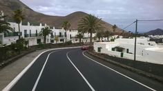 Lanzarote, piccolo paese...