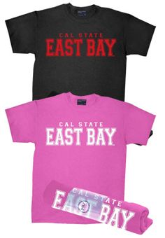 Product  California State University East Bay T-Shirt College Shirts ac0243358