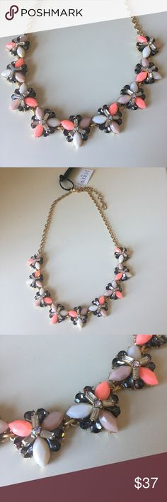 *SPRING CLEANING SALE* J. Crew Statement Necklace BRAND NEW J. Crew statement necklace J. Crew Jewelry Necklaces