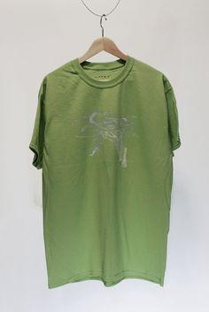 smoke tshirt