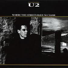 """Where the Streets Have No Name"" and ""MLK""   U2 performed this at halftime of the 2002 Super Bowl between the Patriots and Rams.     As they played, names of victims in the September 11 attacks were scrolled on a giant screen. At the end of the performance Bono opened his jacket to reveal an American flag in the lining.     ""Where the Streets Have No Name""  http://www.youtube.com/watch?v=gq08ouOwiqQ"