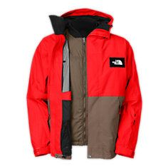 The North FaceMen'sJackets & VestsTriclimate®MEN'S RACHET TRICLIMATE® JACKET