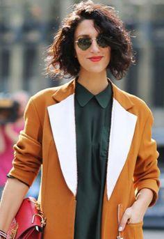 Yasmin Sewell, Fashion Director, Street Style, Fashion Week, Luxury Fashion