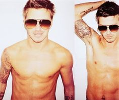 There's something about a guy with tattoos (: marry me!!!