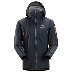 Theta SV Jacket