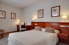 Habitación standard en Rafaelhoteles #Ventas