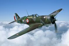Flying Legends aircraft