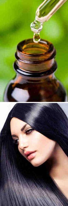 el mejor remedio casero para tu pelo #pelo #cabello #remediocasero
