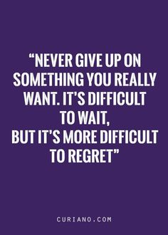 Quotes About Strength : QUOTATION – Image : Quotes Of the day – Description Don't give up. Just wait and be patience before u regret it. #quotes #curiano Sharing is Power – Don't forget to share this quote ! https://hallofquotes.com/2018/04/03/quotes-about-strength-566/