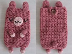 Bunny phone case