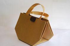 Origami Bag on Behance