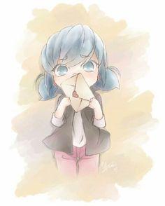 ♡ Miraculous Ladybug ♡ Marinette