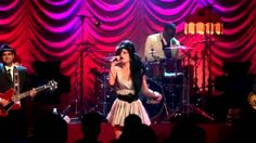 Amy Winehouse Live In London 2007