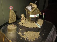 Cannabis Dispensary Builds Christmas Ginger-Hash House | Marijuana and Cannabis News | Toke of the Town