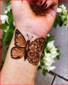 Henna Tattoo Designs Simple, Rose Mehndi Designs, Latest Arabic Mehndi Designs, Finger Henna Designs, Stylish Mehndi Designs, Mehndi Designs For Beginners, Mehndi Designs For Girls, Mehndi Designs For Fingers, Henna Designs Easy