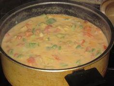 Guiso de Pipian Nicaraguense en http://www.cocinemosjuntos.com